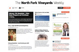 The North Fork Vineyards Weekly-3
